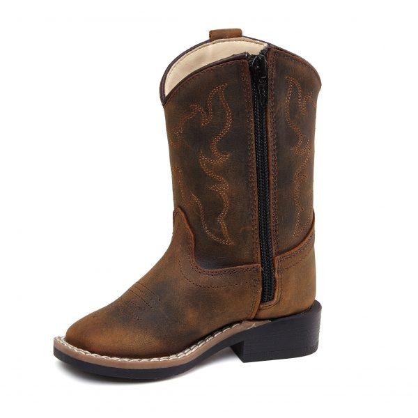 lilbobs-mrsbobs-cowboyboots-barnwood-bootstock