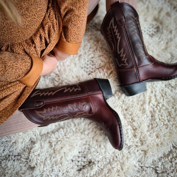 lilbobs-mrsbobs-bootstock-cowboylaarzen-red-velvet-twinnen